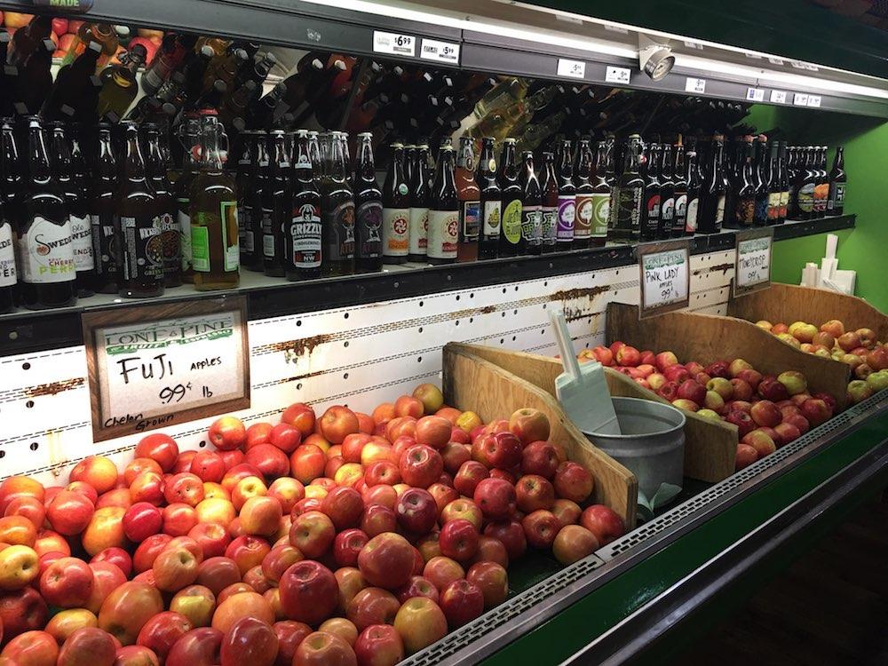 Ellensburg Wa Wine Craft Beer